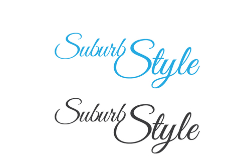 Suburb Style A Logo, Monogram, or Icon  Draft # 63 by bilalali