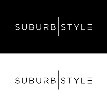 Suburb Style A Logo, Monogram, or Icon  Draft # 120 by jalebi