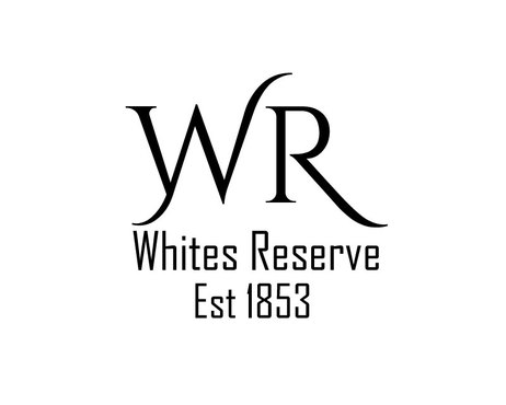 Whites  Reserve  Est 1853 A Logo, Monogram, or Icon  Draft # 46 by puertouk
