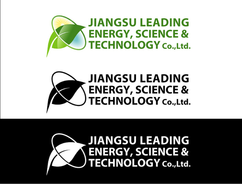 Jiangsu Leading Energy Science & Technology Co.,Ltd. A Logo, Monogram, or Icon  Draft # 75 by vector