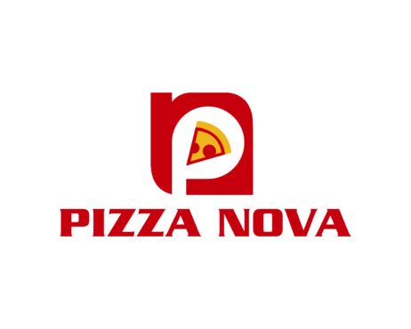 Pizza Nova A Logo, Monogram, or Icon  Draft # 49 by Vincent1986