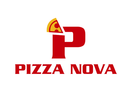 Pizza Nova A Logo, Monogram, or Icon  Draft # 51 by Vincent1986