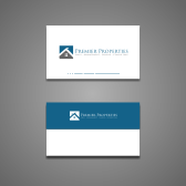 Property Management Business Cards and Stationery  Draft # 68 by G234TD4Y