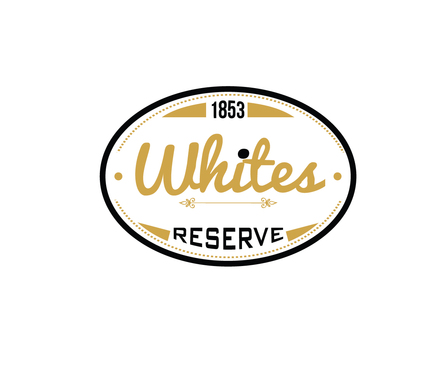Whites  Reserve  Est 1853 A Logo, Monogram, or Icon  Draft # 187 by brandwork