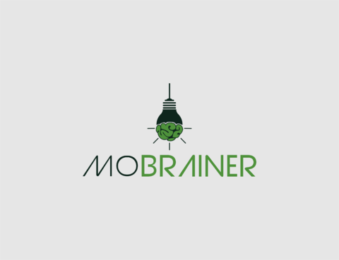 MoBrainer -- possibly; depends on what looks better A Logo, Monogram, or Icon  Draft # 57 by absolutfre