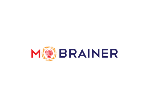 MoBrainer -- possibly; depends on what looks better A Logo, Monogram, or Icon  Draft # 75 by KenArrok