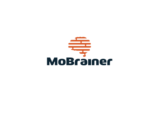 MoBrainer -- possibly; depends on what looks better A Logo, Monogram, or Icon  Draft # 122 by StillDunno