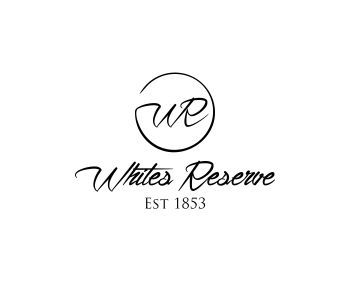 Whites  Reserve  Est 1853 A Logo, Monogram, or Icon  Draft # 245 by gitokahana