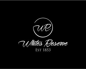 Whites  Reserve  Est 1853 A Logo, Monogram, or Icon  Draft # 246 by gitokahana