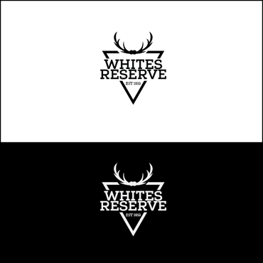 Whites  Reserve  Est 1853 A Logo, Monogram, or Icon  Draft # 258 by cracuz09