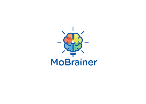 MoBrainer -- possibly; depends on what looks better A Logo, Monogram, or Icon  Draft # 157 by JoseLuiz
