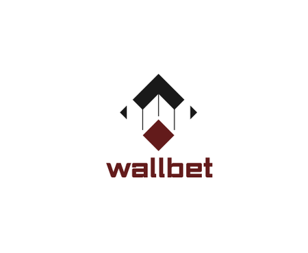 WALLBET A Logo, Monogram, or Icon  Draft # 21 by odc69