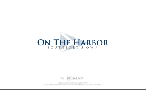 """On The Harbor"""