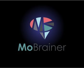 MoBrainer -- possibly; depends on what looks better A Logo, Monogram, or Icon  Draft # 184 by gitokahana