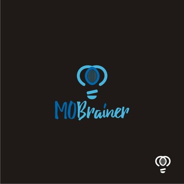 MoBrainer -- possibly; depends on what looks better A Logo, Monogram, or Icon  Draft # 198 by fitri87