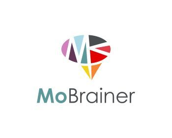 MoBrainer -- possibly; depends on what looks better A Logo, Monogram, or Icon  Draft # 208 by gitokahana