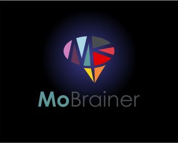 MoBrainer -- possibly; depends on what looks better A Logo, Monogram, or Icon  Draft # 209 by gitokahana