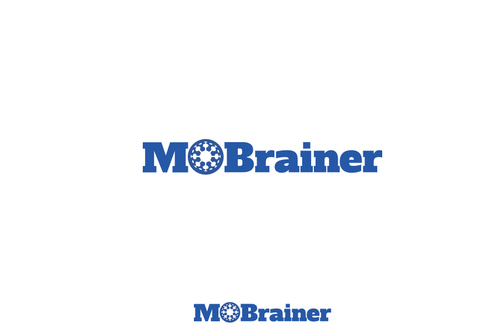 MoBrainer -- possibly; depends on what looks better A Logo, Monogram, or Icon  Draft # 210 by IamSoya