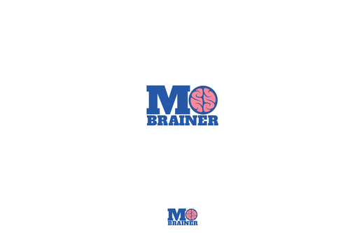 MoBrainer -- possibly; depends on what looks better A Logo, Monogram, or Icon  Draft # 213 by IamSoya