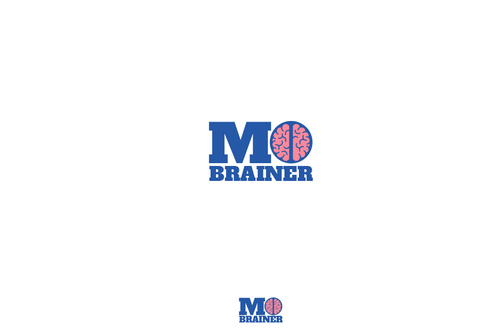 MoBrainer -- possibly; depends on what looks better A Logo, Monogram, or Icon  Draft # 214 by IamSoya