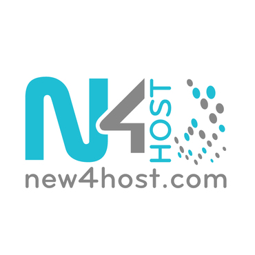 new4host.com Other  Draft # 14 by designer1898