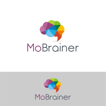 MoBrainer -- possibly; depends on what looks better A Logo, Monogram, or Icon  Draft # 224 by absolutfre