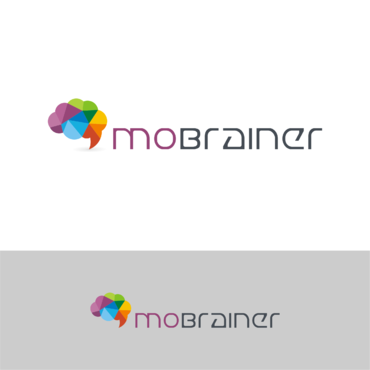 MoBrainer -- possibly; depends on what looks better A Logo, Monogram, or Icon  Draft # 227 by absolutfre