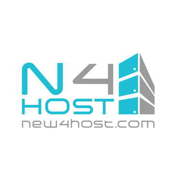 new4host.com Other  Draft # 20 by designer1898