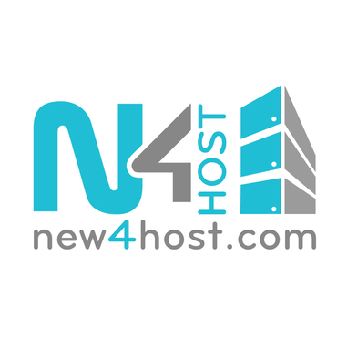 new4host.com Other  Draft # 22 by designer1898