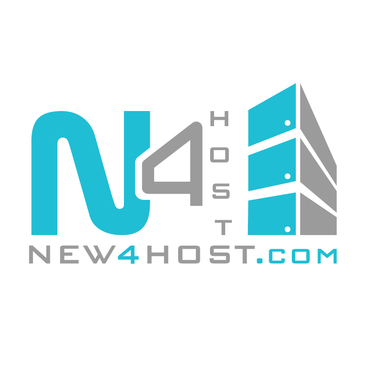 new4host.com Other  Draft # 23 by designer1898