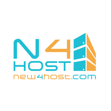 new4host.com Other  Draft # 24 by designer1898