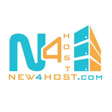 new4host.com Other  Draft # 25 by designer1898