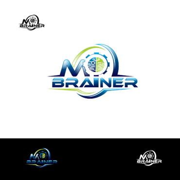 MoBrainer -- possibly; depends on what looks better A Logo, Monogram, or Icon  Draft # 238 by Tensai971