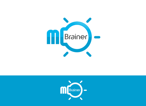 MoBrainer -- possibly; depends on what looks better A Logo, Monogram, or Icon  Draft # 252 by keicar