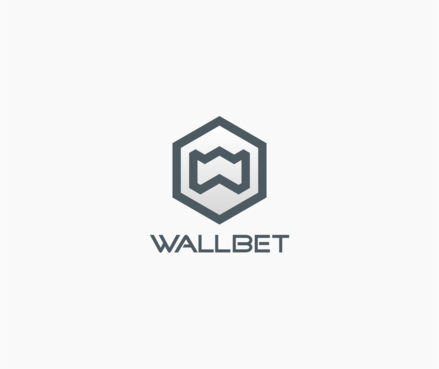 WALLBET A Logo, Monogram, or Icon  Draft # 44 by absolutfre