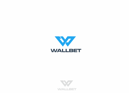 WALLBET A Logo, Monogram, or Icon  Draft # 55 by mohtar