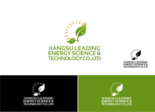 Jiangsu Leading Energy Science & Technology Co.,Ltd. A Logo, Monogram, or Icon  Draft # 81 by dicor78