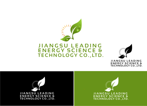 Jiangsu Leading Energy Science & Technology Co.,Ltd. A Logo, Monogram, or Icon  Draft # 83 by dicor78