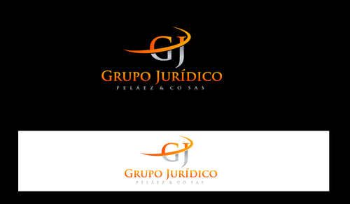 Grupo Jurídico Peláez & CO SAS A Logo, Monogram, or Icon  Draft # 61 by jackHmill