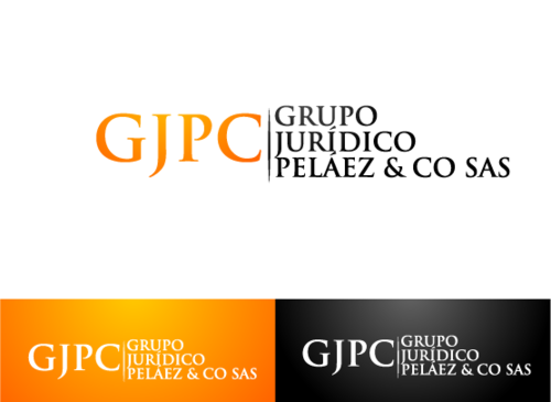 Grupo Jurídico Peláez & CO SAS A Logo, Monogram, or Icon  Draft # 64 by 067745