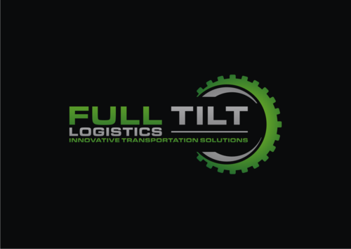 FULL TILT LOGISTICS Other  Draft # 16 by masking69