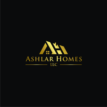 Ashlar Homes A Logo, Monogram, or Icon  Draft # 359 by Chriswon