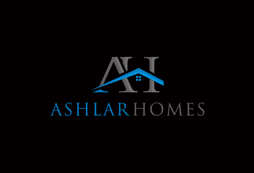 Ashlar Homes A Logo, Monogram, or Icon  Draft # 362 by letmein