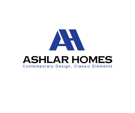 Ashlar Homes A Logo, Monogram, or Icon  Draft # 383 by LogoXpert