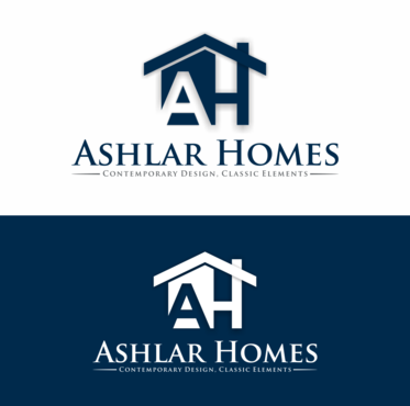 Ashlar Homes A Logo, Monogram, or Icon  Draft # 466 by Samsul9696