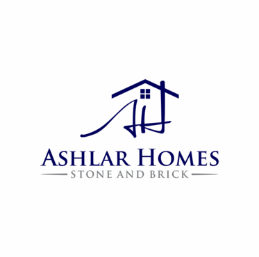Ashlar Homes A Logo, Monogram, or Icon  Draft # 498 by Samsul9696