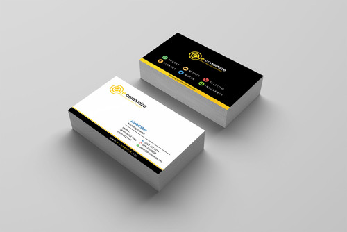 See attached pdf for brief Business Cards and Stationery  Draft # 124 by Xpert