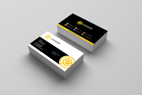 See attached pdf for brief Business Cards and Stationery  Draft # 125 by Xpert