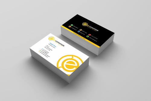 See attached pdf for brief Business Cards and Stationery  Draft # 126 by Xpert