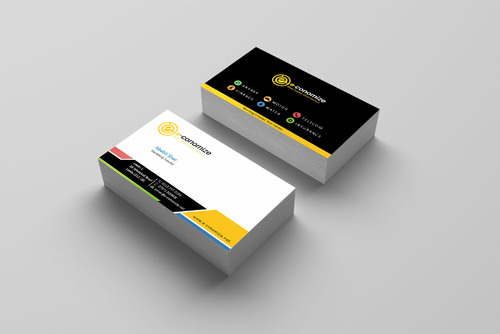 See attached pdf for brief Business Cards and Stationery  Draft # 127 by Xpert
